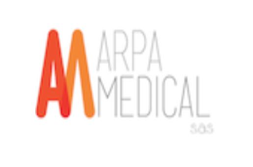 Image  Distribuidores Autorizados ARPA MEDICAL SAS