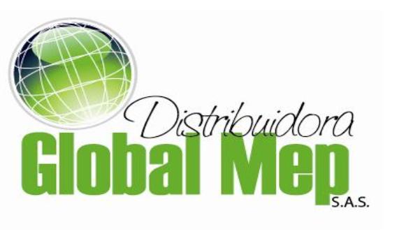 Image  Distribuidores Autorizados Distribuidora Global Mep SAS