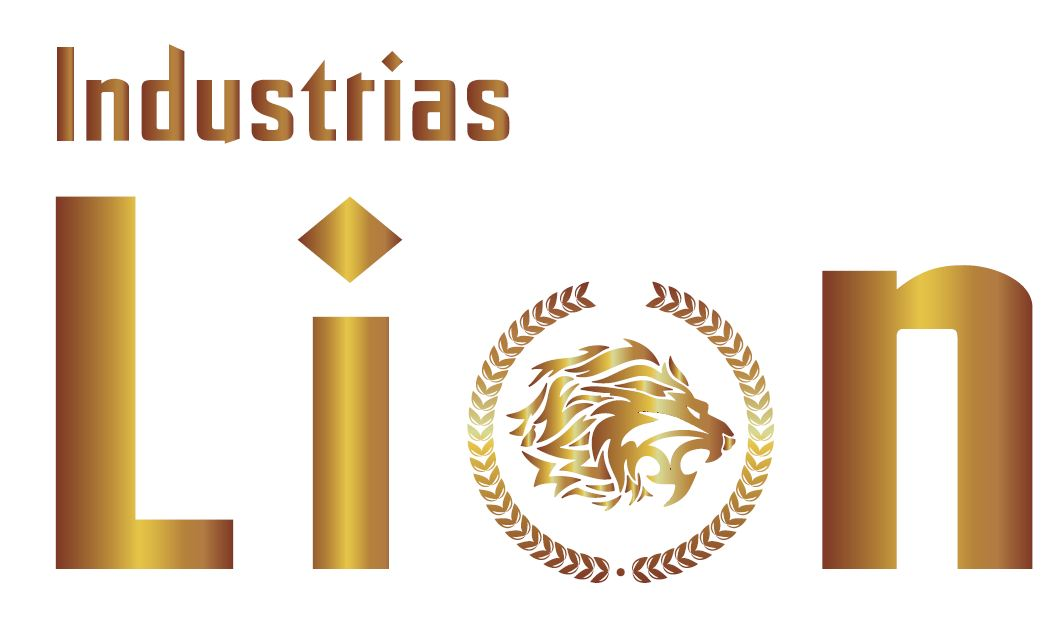 facemask Home LOGO Industrias Lion Definitivo