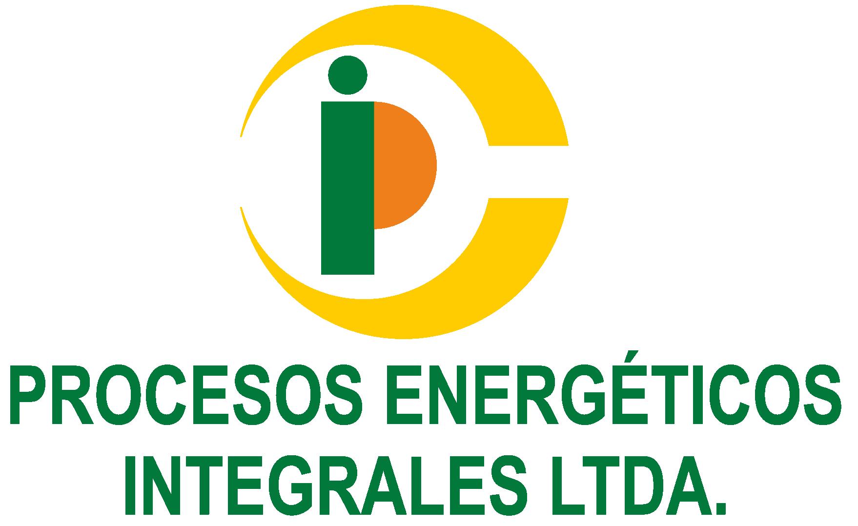 Image  Distribuidores Autorizados LOGO PROCESOS ENERGETICOS