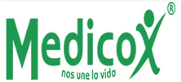 Image  Distribuidores Autorizados MEDICOX LTDA