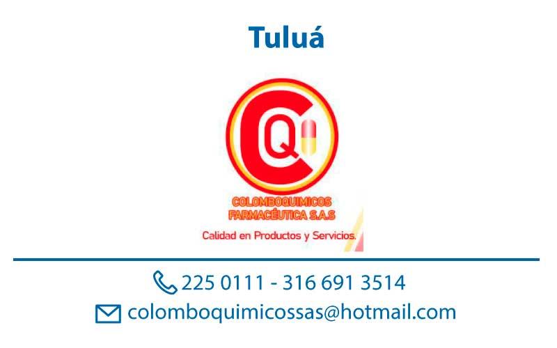 Image  Distribuidores Autorizados Colomboquimicos