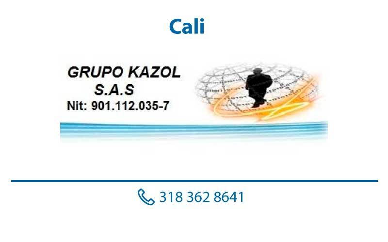 Image  Distribuidores Autorizados GrupoKazol