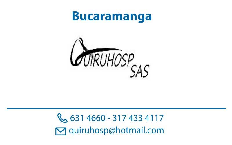 Image  Distribuidores Autorizados QuiruHosp sas