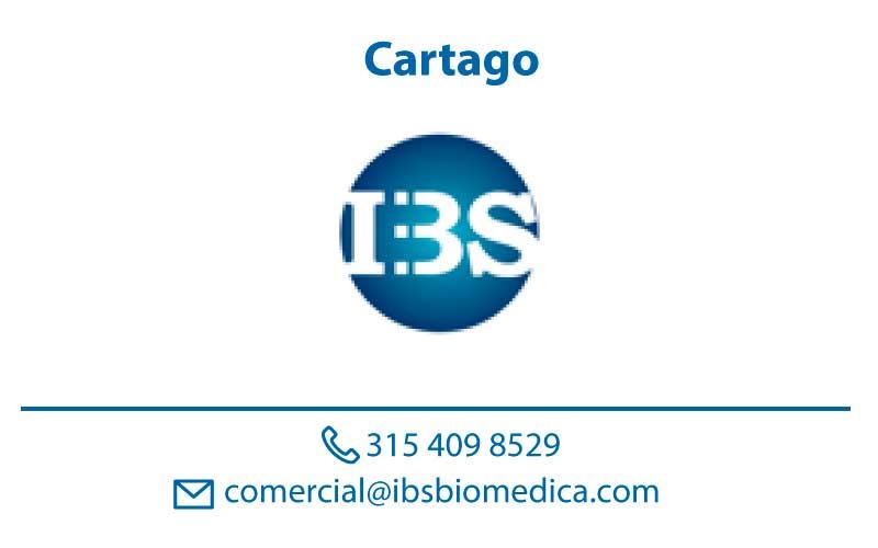 Image  Distribuidores Autorizados ibsbiomedica