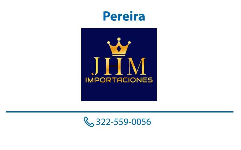 Image  Distribuidores Autorizados jhm importaciones