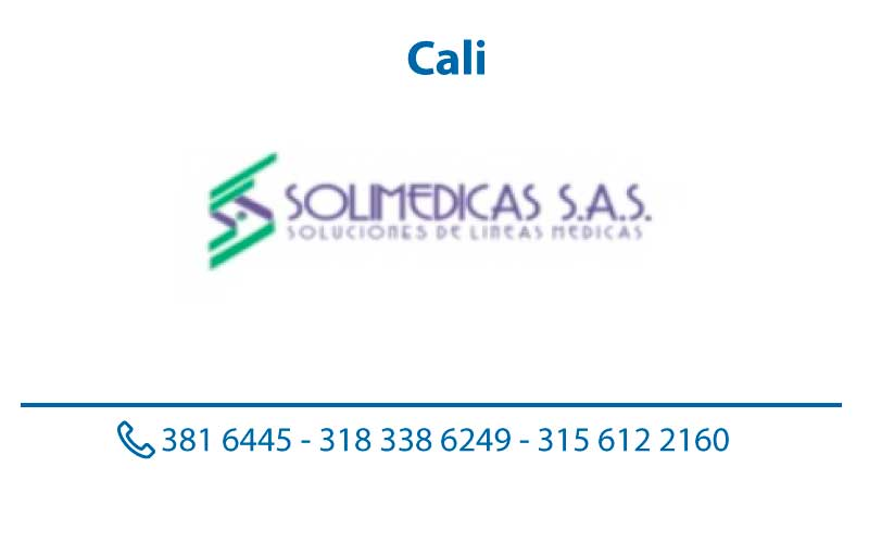 Image  Distribuidores Autorizados soluciones medicas