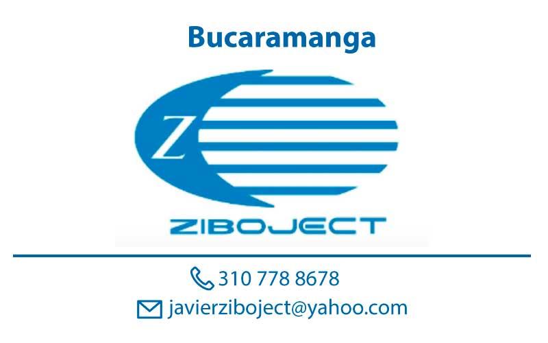 Image  Distribuidores Autorizados ziboject
