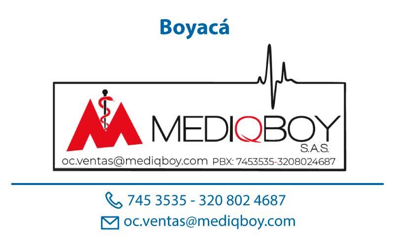Image  Distribuidores Autorizados MedicBoy