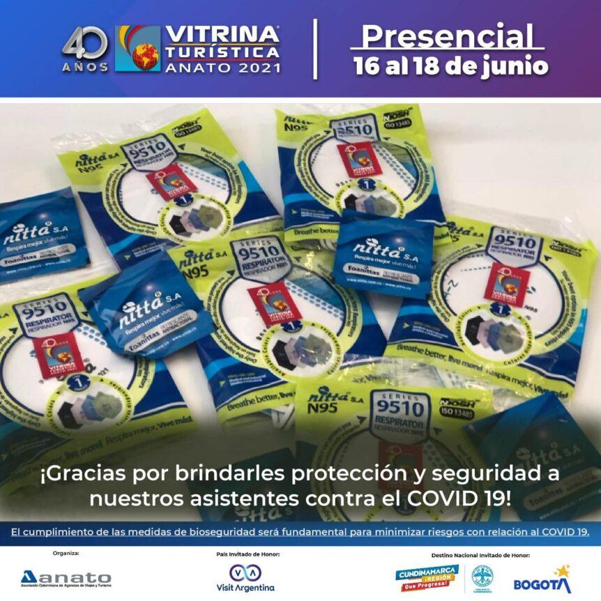 nitta NITTA en la feria más importante de Turismo de Colombia 202300907 4751841978176331 5009948368695069449 n 862x862