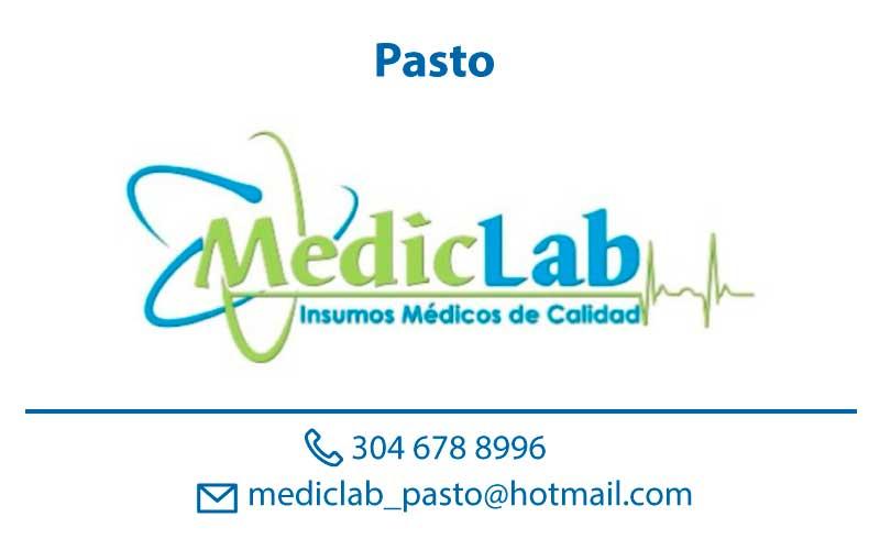 Image  Distribuidores Autorizados MedicLab