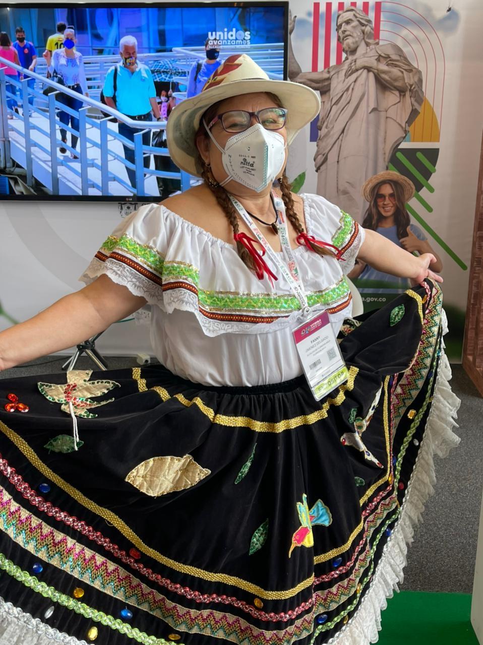 nitta en la feria más importante de turismo de colombia y latinoamérica vitrina anato 2021 NITTA en la feria más importante de Turismo de Colombia y Latinoamérica Vitrina Anato 2021 image 6483441 6