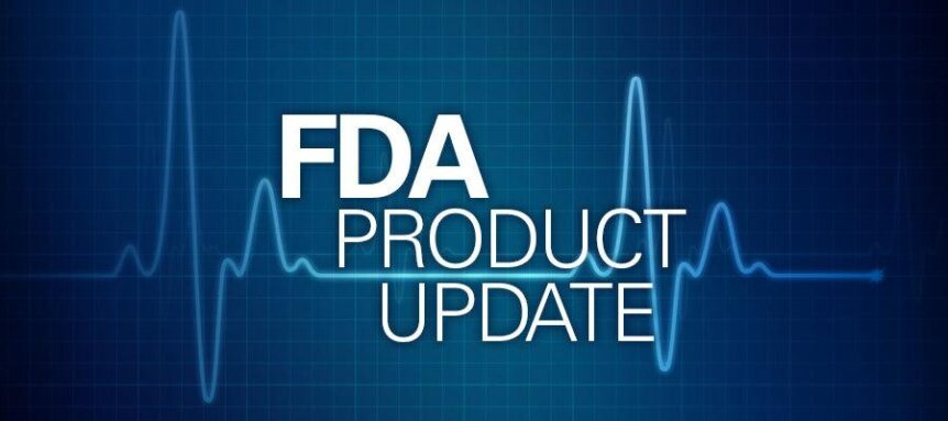 masks the fda The FDA warns against some N95 masks because they might not be safe FDA product update 862x383